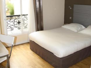 โรงแรมปารีส เลเจนเดร