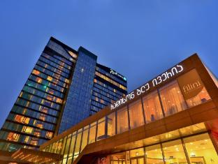 Radisson Blu Iveria Hotel Tbilisi