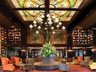 Hotel Geneve Mexico City - Hotel Interior