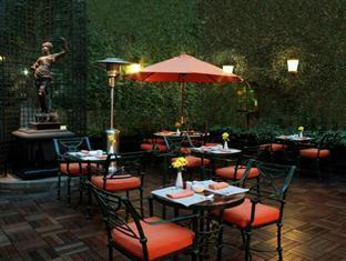 Hotel Geneve Mexico City - Restaurant