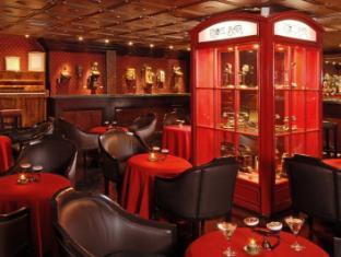 Hotel Geneve Mexico City - Bar