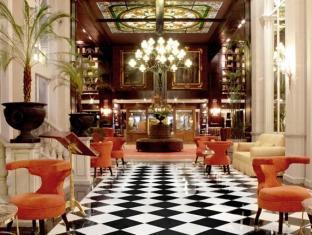Hotel Geneve Mexico City - Interior