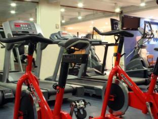 Hotel Geneve Mexico City - Fitness Room