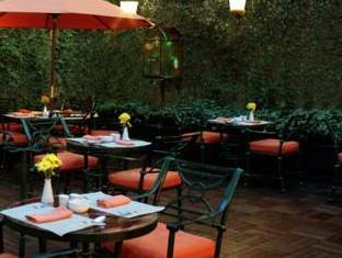Hotel Geneve Mexico City - Surroundings