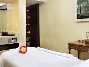 Hotel Geneve Mexico City - Spa
