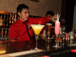 Hotel Cambodiana Phnom Penh - Pub/Lounge
