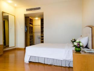 Hotel Cambodiana Phnom Penh - Superior River View