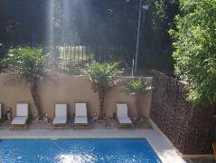 Cheap Hotels in Johannesburg South Africa | Glenalmond Hotel Sandton