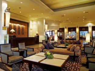 Centara Hotel Hat Yai Hat Yai - Lobby