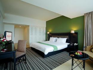 Centara Hotel Hat Yai Hat Yai - Premium Deluxe