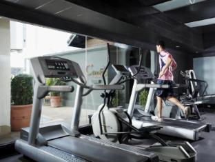 Centara Hotel Hat Yai Hat Yai - Fitness Centre