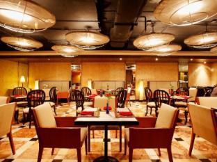 Centara Hotel Hat Yai Hat Yai - Ginger Restaurant