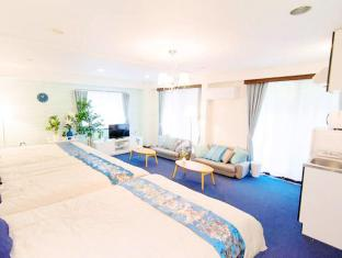 M Luxury Big apartment near Shinjuku Kabuki-cho 2M14