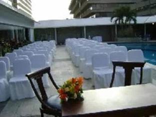 Hotel CCT Caracas - Meeting Room