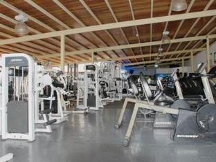 Hotel CCT Caracas - Fitness Room