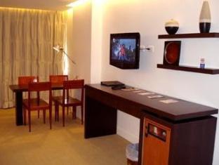 Hotel CCT Caracas - Interior