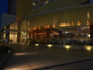 Hotel Sunroute Plaza Shinjuku Tokyo - Entrance