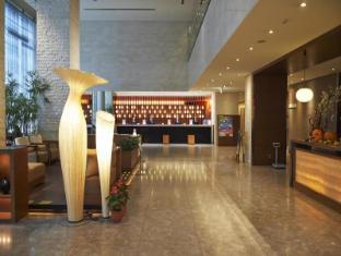 Hotel Sunroute Plaza Shinjuku Tokyo - Reception