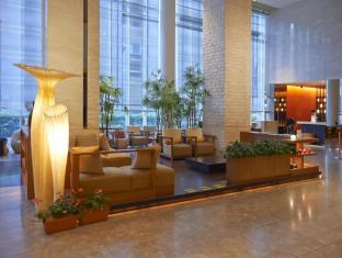 Hotel Sunroute Plaza Shinjuku Tokyo - Lobby