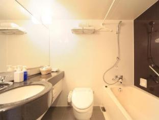 Hotel Sunroute Plaza Shinjuku Tokyo - Bathroom