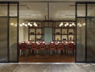 Hotel Sunroute Plaza Shinjuku Tokyo - Restaurant
