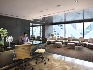 Grand Park Orchard Singapura - Executive Lounge