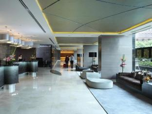 Grand Park Orchard Singapur - Foyer