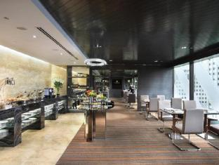 Grand Park Orchard Singapur - Salon
