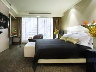Grand Park Orchard Singapura - Kamar Suite