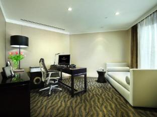 Grand Park Orchard Singapore - Presidential Suite Study Room