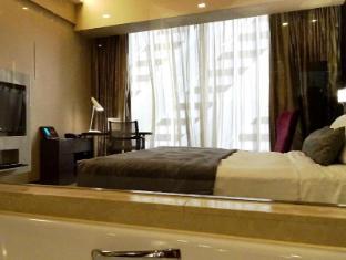 แกรนด์พาร์ค ออร์ชาร์ด สิงคโปร์ - ห้องพัก