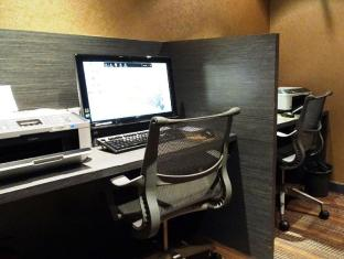 Grand Park Orchard Singapore - Executive Lounge