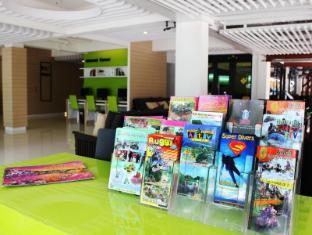 My Hotel Phuket Phuket - Equipements