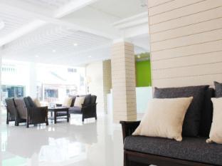 My Hotel Phuket Phuket - Lobi