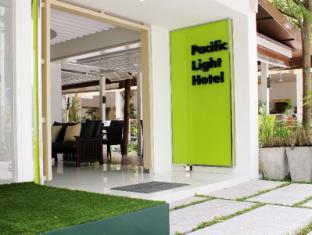 布吉余之旅館 普吉島 - 入口