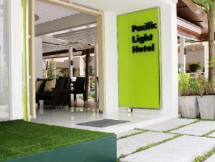 My Hotel Phuket Phūketa - Ieeja