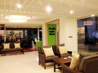 布吉余之旅館 普吉島 - 大廳