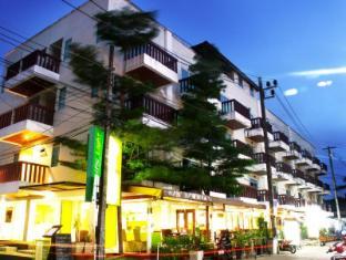 My Hotel Phuket Phuket