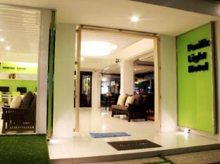 My Hotel Phuket Phuket - Indgang