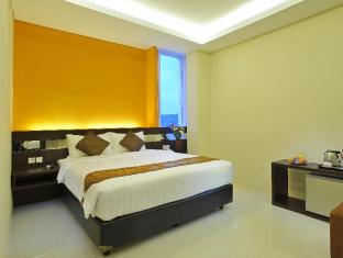 D'Season Hotel Surabaya - Interior
