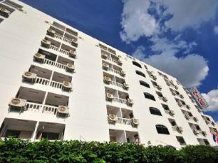 โรงแรมไนซ์พาเลส