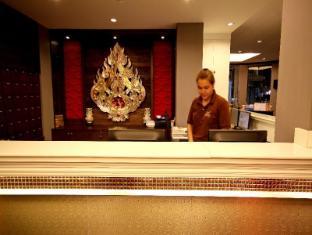 Chalelarn Hotel Hua Hin / Cha-am - Reception