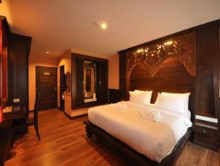 Chalelarn Hotel Hua Hin / Cha-am - Deluxe