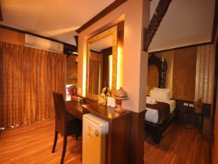 Chalelarn Hotel Hua Hin / Cha-am - Suite