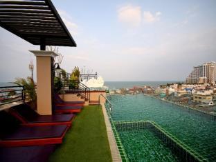 Chalelarn Hotel Hua Hin / Cha-am - Surroundings