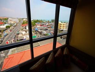 Chalelarn Hotel Hua Hin / Cha-am - View