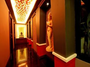Chalelarn Hotel Hua Hin / Cha-am - Interior