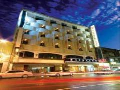 Hotel in Taiwan | Zai Yan Leader Hotel
