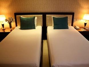 Airport Residency New Delhi and NCR - Guest Room