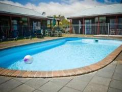 Asure Kapiti Court Motel New Zealand